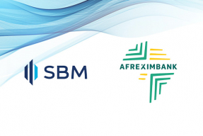 Afreximbank and SBM Bank